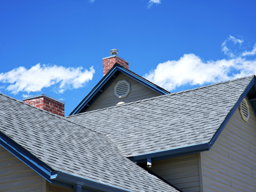 We can handle all your roofing needs